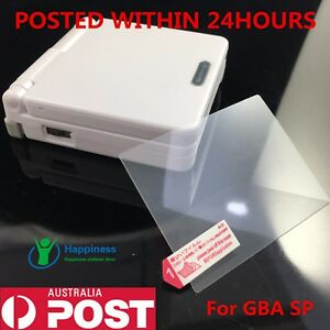 Screen protection film For Nintendo GameBoy Advance SP