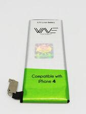 BATTERIE INTERNE pour Iphone 4 - 1280mAh - 3.7V - Compatible - NEUF