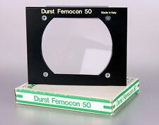 Durst Femocon 50 Condensor für Bimacon 75 35mm, Durst M805 Laborator 900 09249