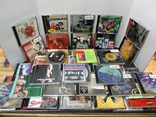 Wholesale Lot 59 CD's Used