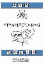 The Talking Hands by Isidro B. Villaflor & Angela Ababat (2011, Paperback)