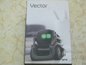 ANKI VECTOR ROBOT BRAND NEW