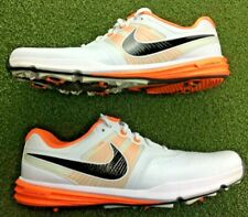 Nike Lunarlon Golf Shoes Good Condition // Men's Size 11.5 // jl9