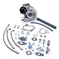 Kinugawa Upgrade Turbo CT12B TOYOTA 1KZ 3.0L Hilux Land Cruiser + 35% Airflow