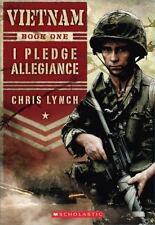 Vietnam: Vietnam #1: I Pledge Allegiance 1 by Chris Lynch (2013, Paperback)