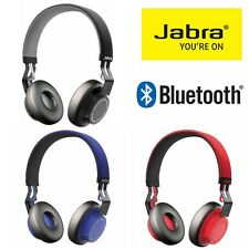 Wireless Bluetooth Headphones 4.0 JABRA MOVE Stereo Headset for iPhone Samsung