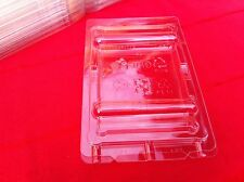 "LOT 8 Pcs  2.5"" IDE SATA Hard Drive HDD SSD Enclosure External Protective Case"