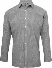 Cotton Tab Collar Formal Shirts for Men's Regular Size