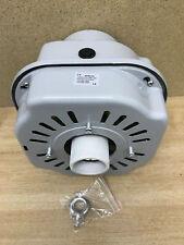 Sunlite GB01 250 W H.P.S. Lámpara E40 alto Bahía Caja de engranajes-Gris (como en la imagen)