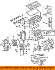 BMW OEM 96-99 318ti-Engine Valve Cover 11121247827