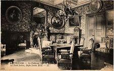 CPA  Montrésor - Le Cháteau (XV et XVI s) -Le Petit Salon, Style Louis  (299240)