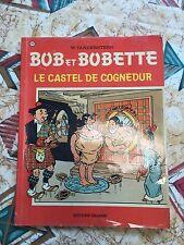 Bob et Bobette Willy vandersteen