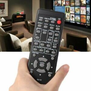 Remote Control for Hitachi R017F CP-A221N CP-A301N CP-AW251N CP-AW2519N BZ-1