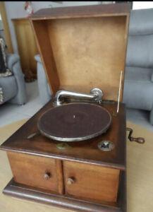 grammofono maestrophone