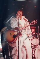 ELVIS PRESLEY 5x7 ORIGINAL PHOTO