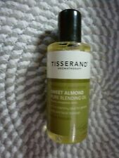 TISSERAND AROMATHERAPY~~SWEET ALMOND~~PURE BLENDING OIL COLD PRESSED 3.3 OZ