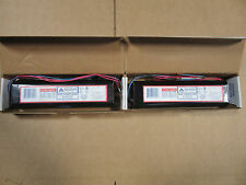 (2) Advance V-140-TP Ballasts for F40T12 Lamp 277-Volts NEW!!! in Box Free Ship