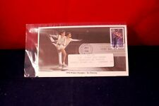 Very Nice 1994 First Day Issue FDC Winter Olympics Ice Dancing