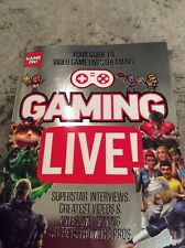 New Gaming Live: Your Guide To Video Livestreaming