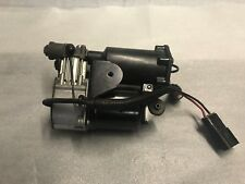 Land Rover Range Rover Sport LR4 LR3 Air Suspension Compressor Pump 2005 - 2013