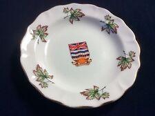 "Douchess Bone China porcelain England British Columbia 4.75"" candy dish bowl"