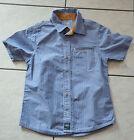 TIMBERLAND - Très jolie chemise rayée - Taille 10 ans 138 cms EXCELLENT ÉTAT