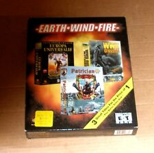 Earth - Wind - Fire for Windows 95/98/Me/2000