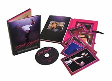 Dirty Dancing The Ultimate Deluxe Anniversary Edition CD + Photos + Sticke - NEW