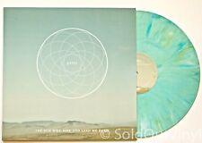 GATES The Sun Will Rise And Lead Me Home (Letterpress /110) Vinyl LP rare Record