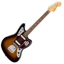 Classique Fender Player Jaguar Special-PF - 3-COLOUR SUNBURST