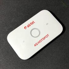 LTE FDD 150Mbps 4G Mobile WiFi Hotspot Pocket Router Unlocked Huawei E5573s-609