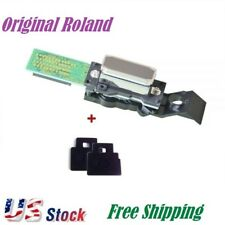 US- Roland DX4 Eco Solvent Printhead with two Solvent Resistant Wiper Blade