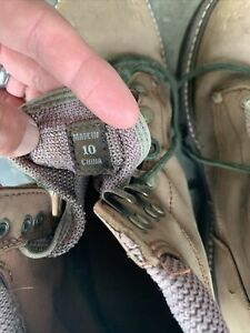 simms wading boots lot sizes 10&11 Fishing Boots, Fly Fishing Boots. Heavy Used