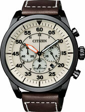 Citizen Aviator Crono CA4215-04W