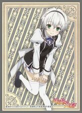 Chivalry of a Failed Knight Shizuku Character Card Game Sleeve Collection MT198