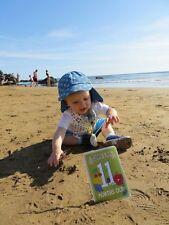 MILESTONE ORIGINAL BABY CARDS FOR BABY SHOWER BABY/TODDLER/CHILD CHRISTENING