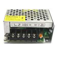 Universal 24V 2A DC 48W Regulated Switching Power Supply for LED Strip/CCTV/IP20