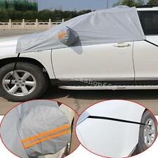 Auto Car Windscreen Snow IceFrost WindShield Roof Cover Protector Safe Practical