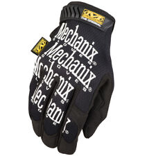 Mechanix Wear US Tactical The Original Combat Gloves Work Airsoft Security Black