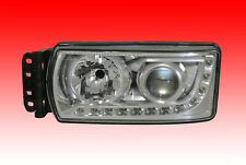 Headlight Left Suitable for Iveco Stralis DRL LED