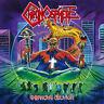 CHRONOSPHERE Embracing Oblivion CD DIGIPAK 10 tracks SEALED NEW 2014 EotL USA