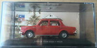 "DIE CAST "" SIMCA 1118 USA - 1969 "" SIMCA COLLECTION  SCALA 1/43"