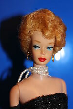 Vintage Barbie Bubble Cut