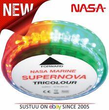 NASA Marine Navigation LED Light - Supernova Tricolour Boat Mastlight