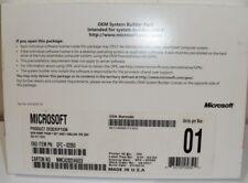 Windows 7 Home Premium SP1 64bit (OEM) System Builder DVD 1 Pack