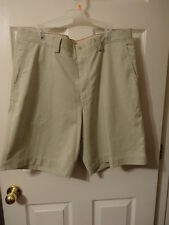 Tommy Bahama Men's Size 36 Beige Color Mens Golf Shorts