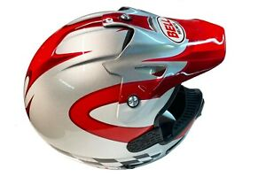 """CASQUE BELL HELMET  MOTO 7 Taille L """"Collector"""""""
