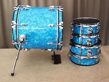 CUSTOM BUILT ELECTRONIC DRUMS (suit Roland and Alesis modules)