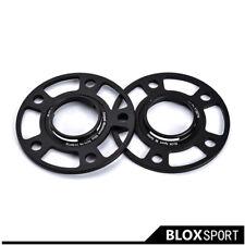 5x130 2pcs 7mm Wheel Spacer CB71.6 For Porsche 911/997 Carrera C4S Coupe, Cabrio