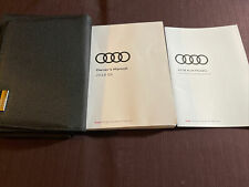 2018 Audi Q5 Owners Manual